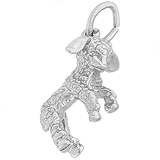 Sterling Silver Lamb Charm by Rembrandt Charms