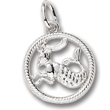 Capricorn Goat Charms