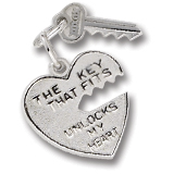 The Key That Fits Charms