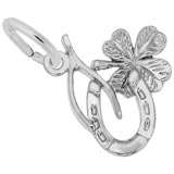 Sterling Silver Very Good Luck Charm by Rembrandt Charms